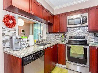 """Photo 5: 407 7500 GRANVILLE Avenue in Richmond: Brighouse South Condo for sale in """"IMPERIAL GRAND"""" : MLS®# V1134075"""