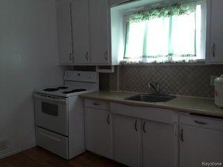 Photo 2: 292 Hampton Street in WINNIPEG: St James Residential for sale (West Winnipeg)  : MLS®# 1519459