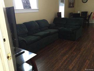 Photo 5: 292 Hampton Street in WINNIPEG: St James Residential for sale (West Winnipeg)  : MLS®# 1519459
