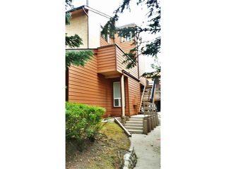 Main Photo: 412 2520 PALLISER Drive SW in Calgary: Oakridge House for sale : MLS®# C4021588