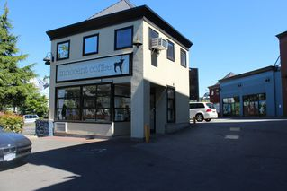 Photo 2: 1340 W 4TH Avenue in Vancouver: South Granville Commercial for lease (Vancouver West)  : MLS®# C8001487