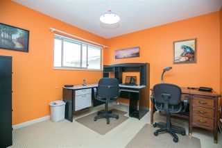 "Photo 15: 45 1255 RIVERSIDE Drive in Port Coquitlam: Riverwood Townhouse for sale in ""RIVERWOOD GREEN"" : MLS®# R2004317"