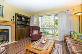 "Photo 4: 45 1255 RIVERSIDE Drive in Port Coquitlam: Riverwood Townhouse for sale in ""RIVERWOOD GREEN"" : MLS®# R2004317"
