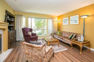 "Photo 3: 45 1255 RIVERSIDE Drive in Port Coquitlam: Riverwood Townhouse for sale in ""RIVERWOOD GREEN"" : MLS®# R2004317"