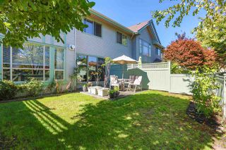 "Photo 18: 45 1255 RIVERSIDE Drive in Port Coquitlam: Riverwood Townhouse for sale in ""RIVERWOOD GREEN"" : MLS®# R2004317"