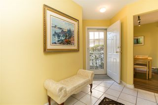 "Photo 2: 45 1255 RIVERSIDE Drive in Port Coquitlam: Riverwood Townhouse for sale in ""RIVERWOOD GREEN"" : MLS®# R2004317"