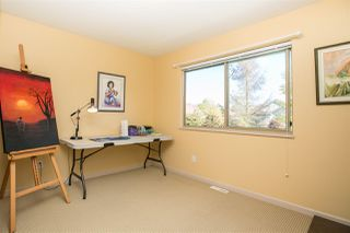 "Photo 14: 45 1255 RIVERSIDE Drive in Port Coquitlam: Riverwood Townhouse for sale in ""RIVERWOOD GREEN"" : MLS®# R2004317"