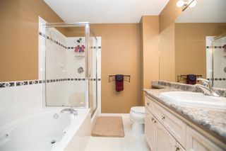 "Photo 12: 45 1255 RIVERSIDE Drive in Port Coquitlam: Riverwood Townhouse for sale in ""RIVERWOOD GREEN"" : MLS®# R2004317"