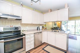 "Photo 8: 45 1255 RIVERSIDE Drive in Port Coquitlam: Riverwood Townhouse for sale in ""RIVERWOOD GREEN"" : MLS®# R2004317"