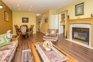 "Photo 5: 45 1255 RIVERSIDE Drive in Port Coquitlam: Riverwood Townhouse for sale in ""RIVERWOOD GREEN"" : MLS®# R2004317"