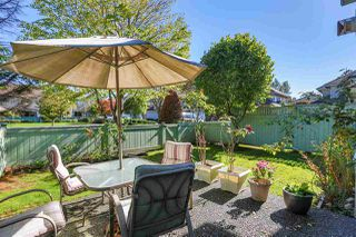 "Photo 17: 45 1255 RIVERSIDE Drive in Port Coquitlam: Riverwood Townhouse for sale in ""RIVERWOOD GREEN"" : MLS®# R2004317"