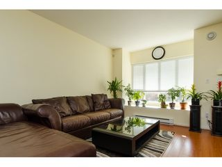 """Photo 3: 6711 PRENTER Street in Burnaby: Highgate Townhouse for sale in """"ROCK HILL"""" (Burnaby South)  : MLS®# R2010743"""