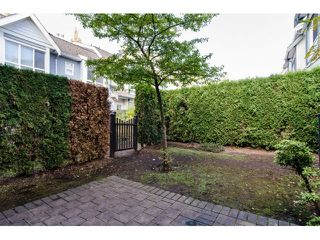 """Photo 20: 6711 PRENTER Street in Burnaby: Highgate Townhouse for sale in """"ROCK HILL"""" (Burnaby South)  : MLS®# R2010743"""
