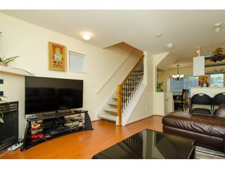 """Photo 5: 6711 PRENTER Street in Burnaby: Highgate Townhouse for sale in """"ROCK HILL"""" (Burnaby South)  : MLS®# R2010743"""