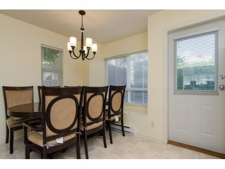 """Photo 7: 6711 PRENTER Street in Burnaby: Highgate Townhouse for sale in """"ROCK HILL"""" (Burnaby South)  : MLS®# R2010743"""
