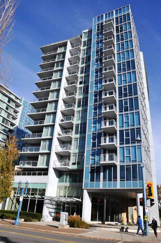 "Photo 1: 709 7371 WESTMINSTER Highway in Richmond: Brighouse Condo for sale in ""LOTUS"" : MLS®# R2011744"
