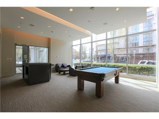 "Photo 12: 709 7371 WESTMINSTER Highway in Richmond: Brighouse Condo for sale in ""LOTUS"" : MLS®# R2011744"