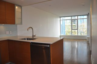 """Photo 3: 709 7371 WESTMINSTER Highway in Richmond: Brighouse Condo for sale in """"LOTUS"""" : MLS®# R2011744"""