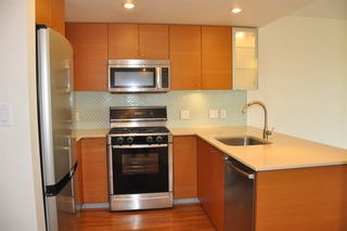 """Photo 2: 709 7371 WESTMINSTER Highway in Richmond: Brighouse Condo for sale in """"LOTUS"""" : MLS®# R2011744"""