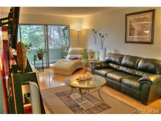 Photo 7: 304 853 Selkirk Avenue in VICTORIA: Es Kinsmen Park Condo Apartment for sale (Esquimalt)  : MLS®# 358147