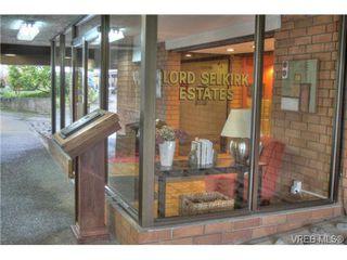 Photo 16: 304 853 Selkirk Avenue in VICTORIA: Es Kinsmen Park Condo Apartment for sale (Esquimalt)  : MLS®# 358147
