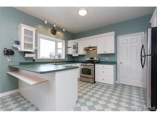 Photo 6: 310 Island Highway in VICTORIA: VR View Royal Strata Duplex Unit for sale (View Royal)  : MLS®# 359245