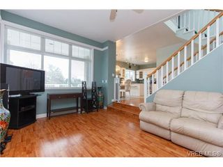 Photo 4: 310 Island Highway in VICTORIA: VR View Royal Strata Duplex Unit for sale (View Royal)  : MLS®# 359245