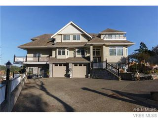 Photo 2: 310 Island Highway in VICTORIA: VR View Royal Strata Duplex Unit for sale (View Royal)  : MLS®# 359245