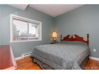 Photo 19: 310 Island Highway in VICTORIA: VR View Royal Strata Duplex Unit for sale (View Royal)  : MLS®# 359245