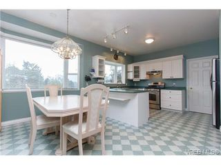 Photo 5: 310 Island Highway in VICTORIA: VR View Royal Strata Duplex Unit for sale (View Royal)  : MLS®# 359245