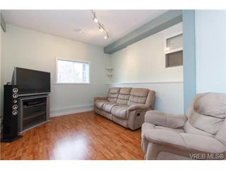 Photo 14: 310 Island Highway in VICTORIA: VR View Royal Strata Duplex Unit for sale (View Royal)  : MLS®# 359245
