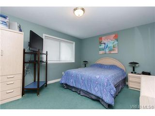 Photo 11: 310 Island Highway in VICTORIA: VR View Royal Strata Duplex Unit for sale (View Royal)  : MLS®# 359245