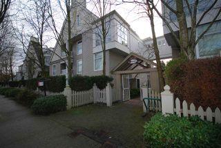 """Photo 17: 1 3150 W 4TH Avenue in Vancouver: Kitsilano Condo for sale in """"THE AVANTI"""" (Vancouver West)  : MLS®# R2032687"""