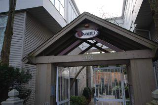 """Photo 16: 1 3150 W 4TH Avenue in Vancouver: Kitsilano Condo for sale in """"THE AVANTI"""" (Vancouver West)  : MLS®# R2032687"""
