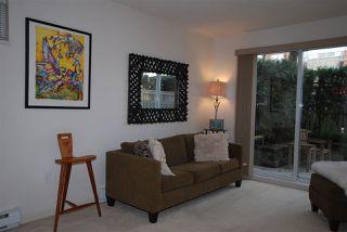 """Photo 2: 1 3150 W 4TH Avenue in Vancouver: Kitsilano Condo for sale in """"THE AVANTI"""" (Vancouver West)  : MLS®# R2032687"""
