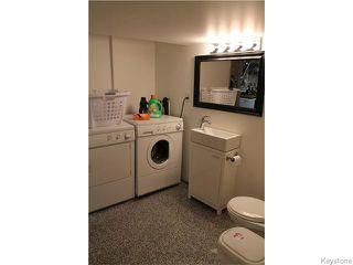Photo 17: 460 De La Morenie Street in WINNIPEG: St Boniface Residential for sale (South East Winnipeg)  : MLS®# 1603203