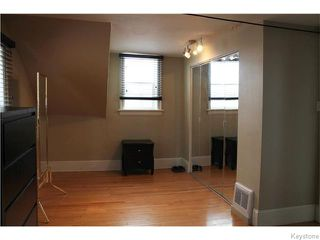 Photo 10: 460 De La Morenie Street in WINNIPEG: St Boniface Residential for sale (South East Winnipeg)  : MLS®# 1603203
