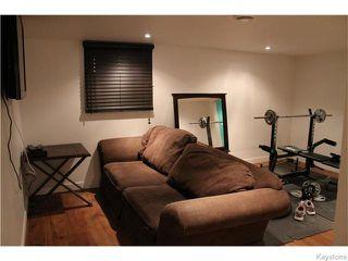 Photo 14: 460 De La Morenie Street in WINNIPEG: St Boniface Residential for sale (South East Winnipeg)  : MLS®# 1603203