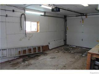 Photo 19: 460 De La Morenie Street in WINNIPEG: St Boniface Residential for sale (South East Winnipeg)  : MLS®# 1603203