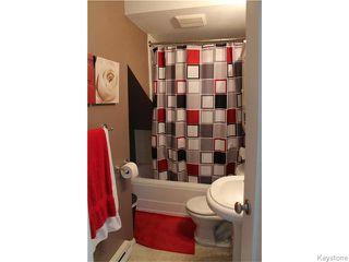 Photo 12: 460 De La Morenie Street in WINNIPEG: St Boniface Residential for sale (South East Winnipeg)  : MLS®# 1603203