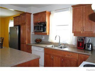 Photo 7: 460 De La Morenie Street in WINNIPEG: St Boniface Residential for sale (South East Winnipeg)  : MLS®# 1603203