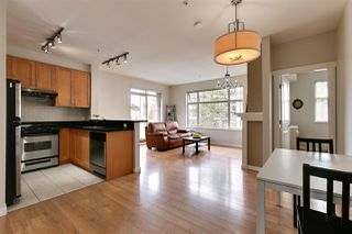 Photo 2: 207 4883 MACLURE Mews in Vancouver: Quilchena Condo for sale (Vancouver West)  : MLS®# R2046667