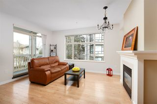 Photo 5: 207 4883 MACLURE Mews in Vancouver: Quilchena Condo for sale (Vancouver West)  : MLS®# R2046667