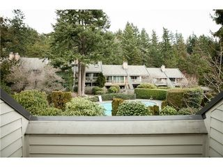 Photo 15: 6 4957 MARINE Drive in West Vancouver: Home for sale : MLS®# V1044022