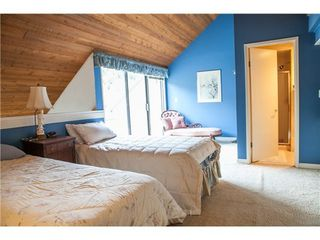 Photo 9: 6 4957 MARINE Drive in West Vancouver: Home for sale : MLS®# V1044022