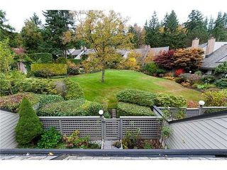 Photo 14: 6 4957 MARINE Drive in West Vancouver: Home for sale : MLS®# V1044022