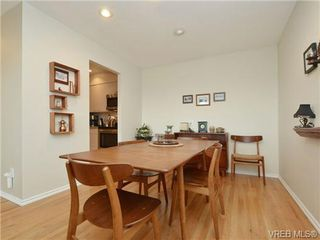 Photo 8: 115 9560 Fifth St in SIDNEY: Si Sidney South-East Condo for sale (Sidney)  : MLS®# 725513