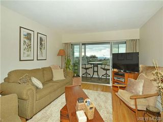 Photo 6: 115 9560 Fifth St in SIDNEY: Si Sidney South-East Condo for sale (Sidney)  : MLS®# 725513