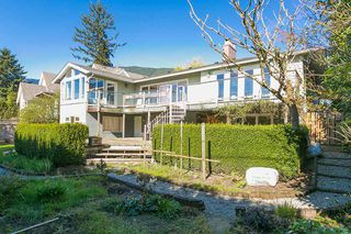Photo 16: 4275 CHELSEA Crescent in North Vancouver: Forest Hills NV House for sale : MLS®# R2052783