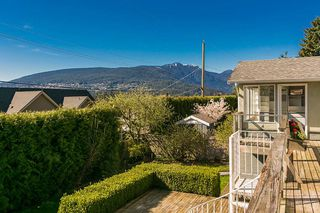 Photo 8: 4275 CHELSEA Crescent in North Vancouver: Forest Hills NV House for sale : MLS®# R2052783